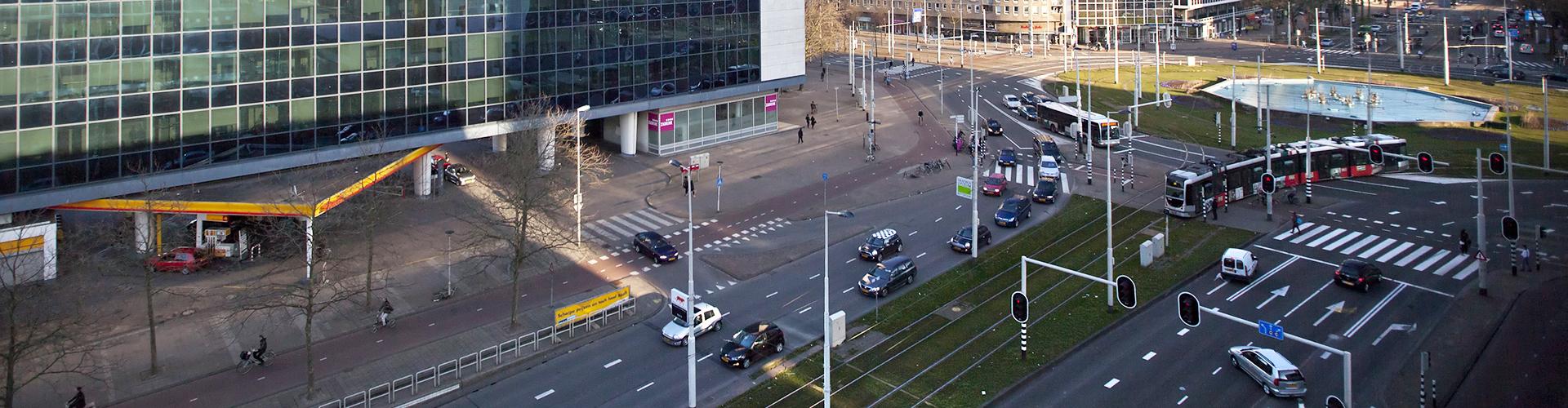 Rotterdam Onderweg op Rijnmond.nl