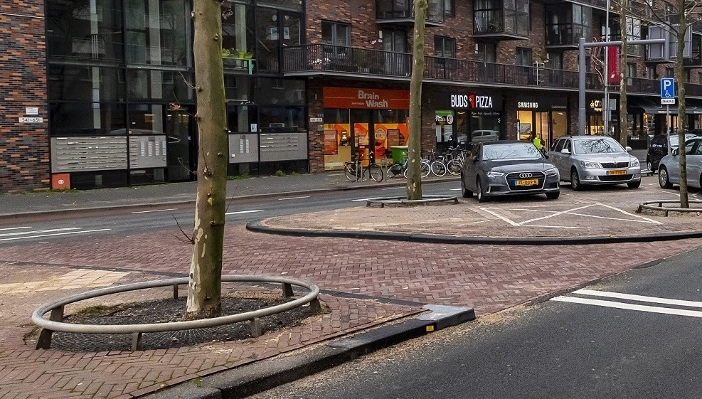 Aanpak verkeersonveilige plekken
